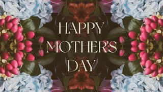 HAPPY MOTHER S DAY 5 9 21 Pastor Wendy Lynch