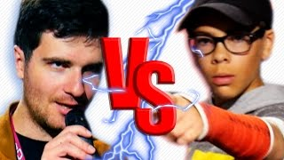 YOUTUBERS Vs ABONNÉS : LE GRAND CLASH !
