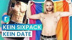 Schwul, aber nicht hot? So groß ist der Druck in der Gay-Community! | reporter