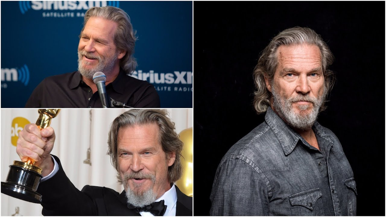 Jeff Bridges: Short Bi...