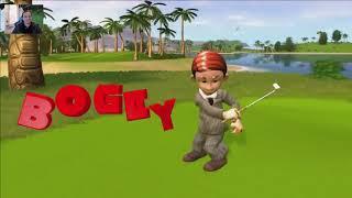 Golf: Tee It Up! (2008)