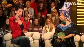 Žene - Tema- Smak sveta