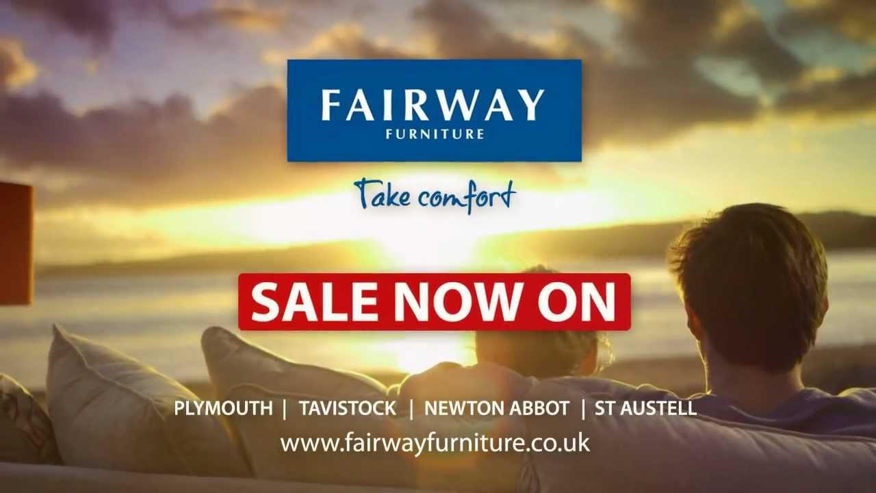 Fairway Furniture Sale