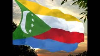 Comoros / Comoras (Olympic Version / Versión Olímpica) (2004)