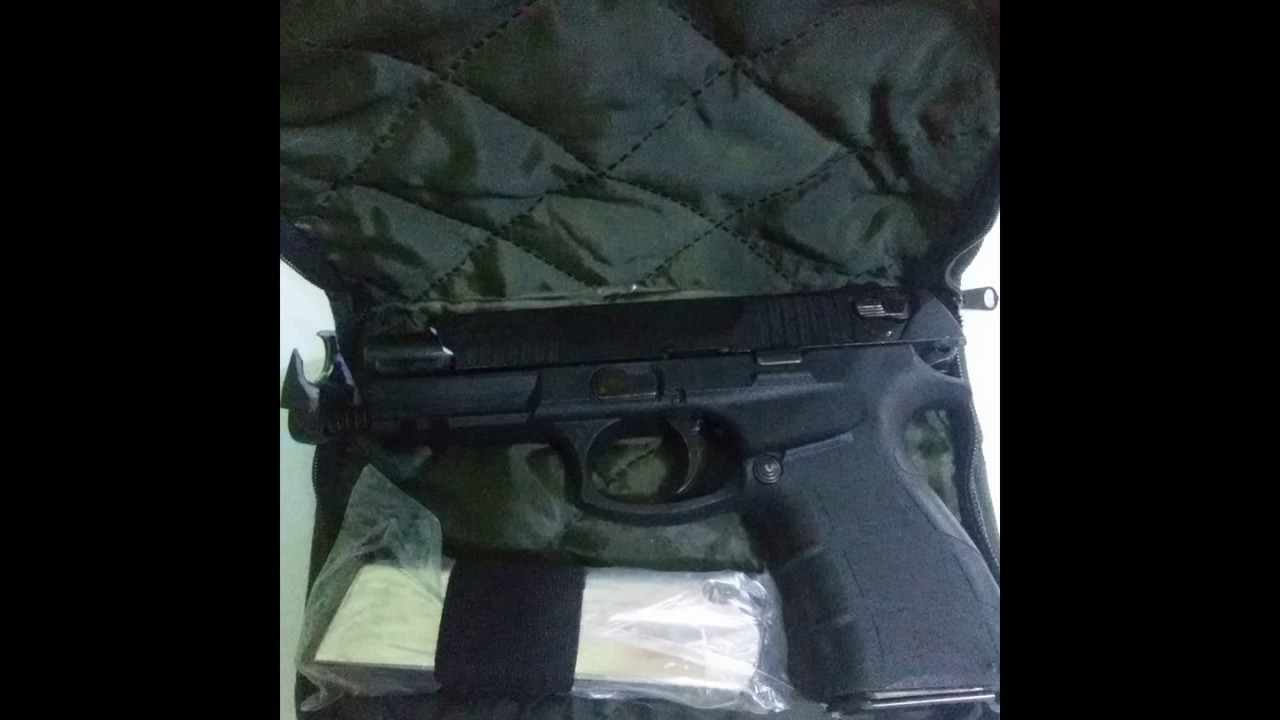 Converting 9mm P A K to fire  380, resulting failures -The Firearm Blog