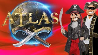 SKY ISLANDS (Atlas - Pirate Game)(Ep.45)