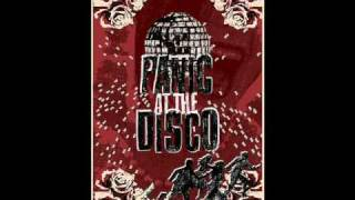 Panic At The Disco - I Have Friends In Holy Spaces  - High Quality