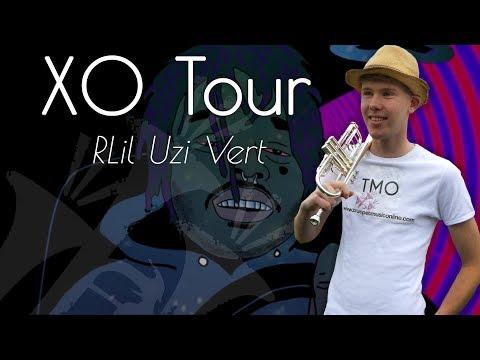 Lil Uzi Vert - XO Tour (TMO Cover)