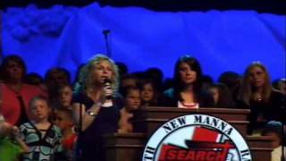 New Manna Youth Choir - His Life For Mine