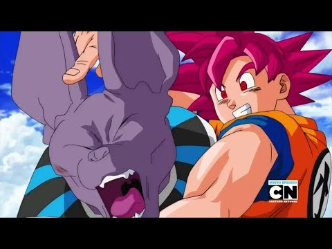 Goku Humilla A Bills