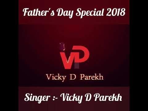 Vicky D Parekh new song 2018