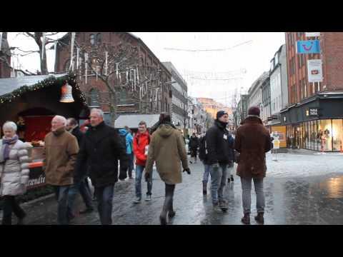 AT film Branding af Aarhus
