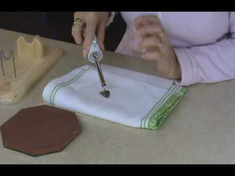 Robyns tips #3 an ironing board for your mini iron youtube