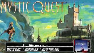 Mystic Quest Music SNES - City of Wind   Windaria