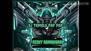 Download DJ temola Pape pap ramix terbaru 2020