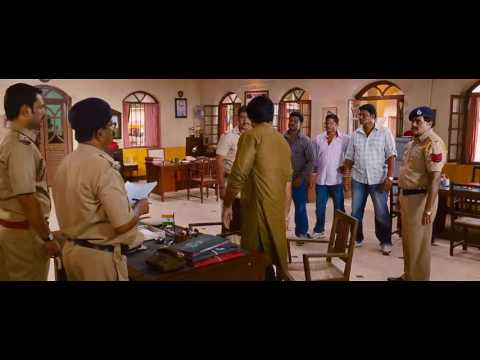 Singham(2011) F.I.R Scene