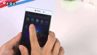 VKWORLD DISCOVERY S2 Android 5.1 4G LTE Smartphone review video