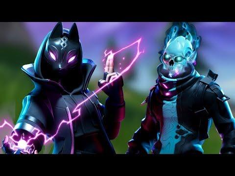 Fortnite BR // Season X Witch Craft // PS4 Live Stream