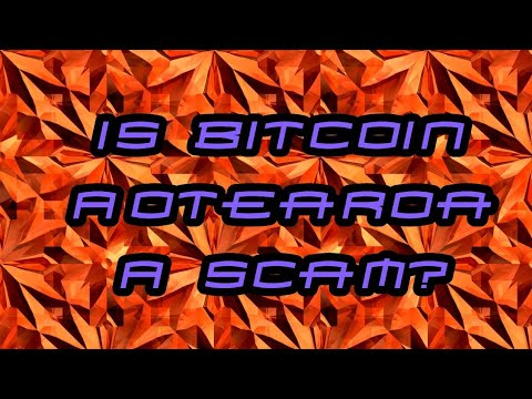 Is BitCoins Aotearoa A Scam?