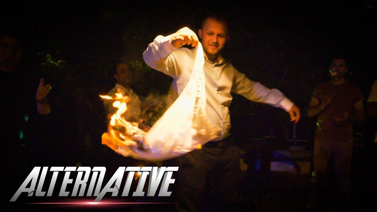 Download Alternative - Do tja ve flaken shamis(Official Video 4K)