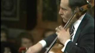 Daniil Shafran Dvorak concerto 2n mov. 1/2
