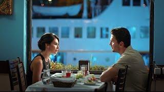 Bir Deniz Hikayesi 5. Bölüm - Zeynep ve Hakan, Deniz için yemekte buluştu!
