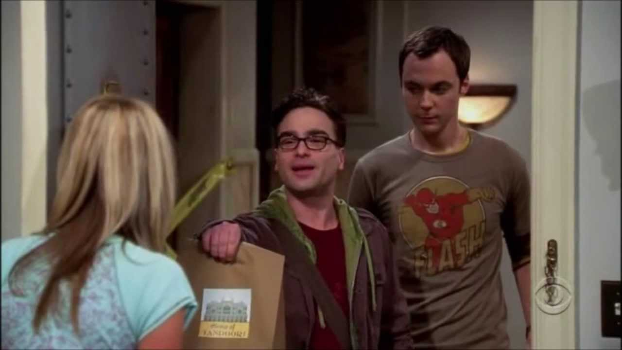 big bang theory sheldon and leonards mothers meet