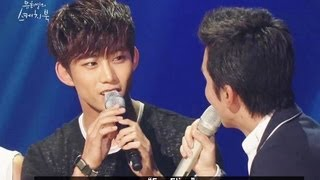 Yu Huiyeol's Sketchbook | 유희열의 스케치북 - 2PM, Yoon Jongsin, Windy City, Lumi-L (2013.06.09)