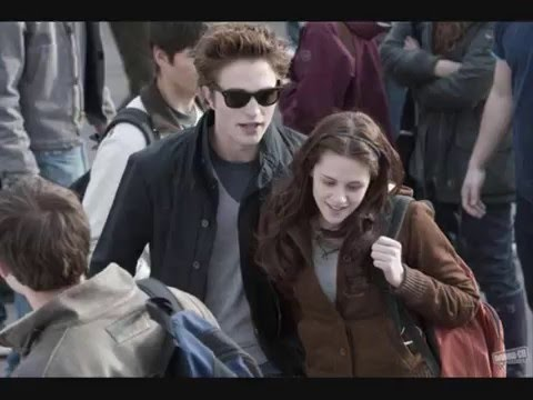 Twilight Soundtrack Songs Part Two