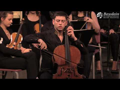 Giovanni Sollima: Lamentatio | Narek Hakhnazaryan