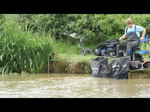 Mega Maver Match This 2016 Qualifiers (Part 2) | Partridge Lakes Fishery