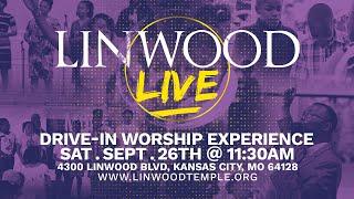 Linwood Live 9/26/2020