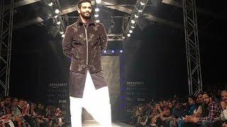NEXA Presents Pawan Sachdeva | Full Show | India Fashion Week | Fall/Winter 2017/18