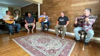 """""""Lyin' Eyes"""" by the Eagles (cover)"""