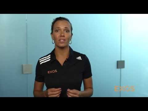 Energize Your Afternoon: EXOS Tip of the Week