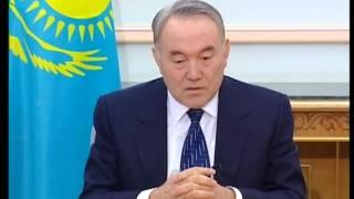 Назарбаев требует прекратить преследование журналистов