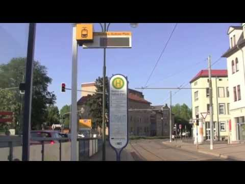 Gotha Bertha-Von-Suttner-Platz to Tabarz on the Thüringerwaldbahn, Thuringia, Germany: 4th June 2015