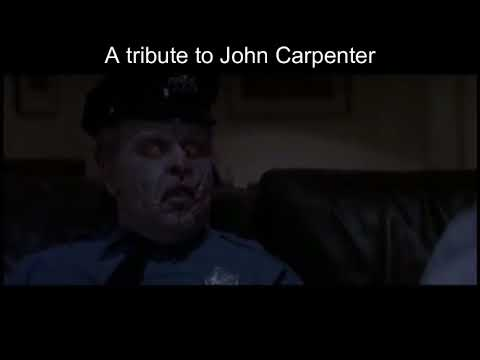 A tribute to John Carpenter!