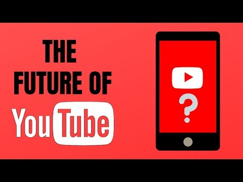 How to Make Money on YouTube in the Future