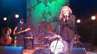 Robert Plant band - Harms Swift Way - San Manuel Casino