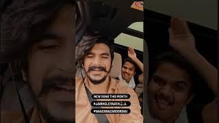 New Song 🔱This Month🎁 : #jaibholenath 🔱❤: #naachnazaroorihai : Gulzar Channiwala :Coming Soon