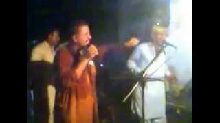 Punjabi Goon MAhiye  Ahmed Yaar  Leadher