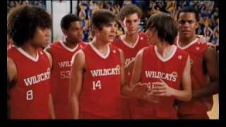 High School Musical 3 - Now Or Never (HQ)