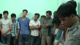 Khởi tố 17 đối tượng tham gia đánh nhau trong đêm giao thừa ở Đồng Nai
