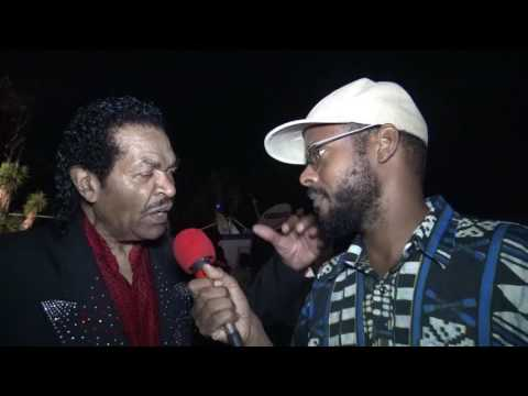 Bobby Rush Terre de blues 2017