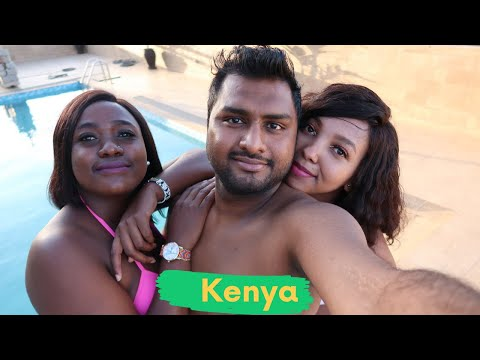 Kenya Trip Begins || Must Watch ||