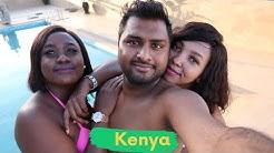 Kenya Trip Begins || Must Watch ||