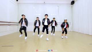 KIDS DANCE INDONESIA KIDS HIPHOP DANCE CHOREOGRAPHY DANCE VIDEO