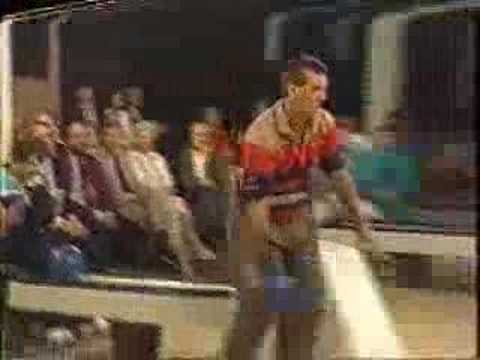 1992 PBA Seattle Open: Match 1: Eric Adolphson vs Mark Thayer-1