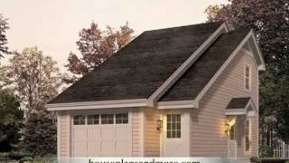 Saltbox Homes Video 1 | House Plans And More